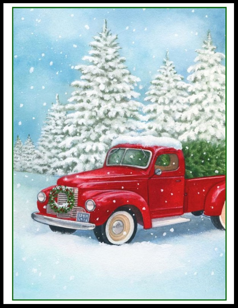 Sugar Valley Historical Society - Old-Fashioned Christmas